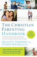 The Christian Parenting Handbook eBook