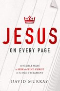 Jesus on Every Page eBook