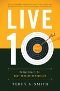 Live Ten eBook