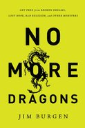 No More Dragons eBook