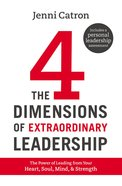 The Four Dimensions of Extraordinary Leadership eBook