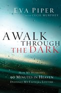 A Walk Through the Dark eAudio