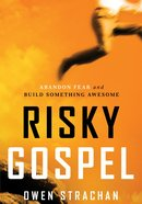 Risky Gospel eBook