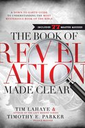 The Book of Revelation Made Clear eBook