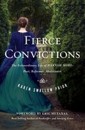 Fierce Convictions eBook