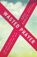 Wasted Prayer eBook