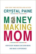Money-Making Mom eBook
