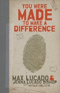 You Were Made to Make a Difference eBook