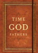 Time With God For Fathers eBook