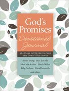 Devotional Journal: God's Promises eBook