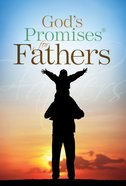 God's Promises For Fathers eBook