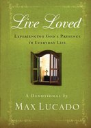 Live Loved eBook