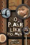 No Place Like Holmes #01 eBook