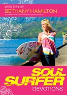 Soul Surfer Devotions eBook
