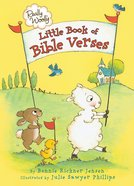 Really Woolly Little Book of Bible Verses (Really Woolly Series) eBook