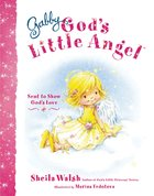 Gabby, God's Little Angel (Gabby, God's Little Angel Series) eBook