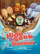 Hide the Word & Seek the Lord Devotional eBook