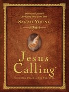 Jesus Calling: 365 Journaling Devotional eBook