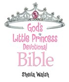 God's Little Princess Devotional Story Bible (Gigi, God's Little Princess Series) eBook