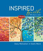 Inspired Faith: 365 Days a Year eBook