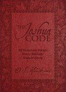 The Joshua Code: 52 Scripture Verses Every Believer Should Know eBook
