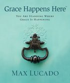 Grace Happens Here eBook
