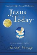 Jesus Today eBook