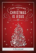 The Promise of Christmas is Jesus (A 30 Day Devotional) eBook