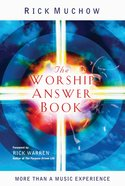 The Worship Answer Book eBook