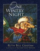 One Wintry Night eBook