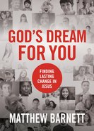 God's Dream For You eBook