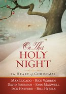 On This Holy Night eBook