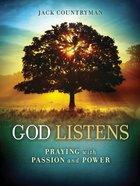 God Listens eBook