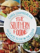 The Southern Foodie eBook