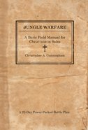 Jungle Warefare eBook
