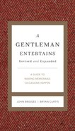A Gentleman Entertains eBook