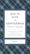 How to Raise a Gentleman eBook