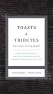 Toasts & Tributes eBook