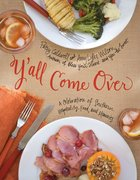 Y'all Come Over (101 Questions About The Bible Kingstone Comics Series) eBook