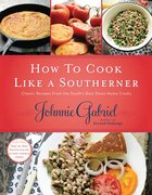 How to Cook Like a Southerner eBook