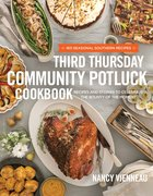 The Third Thursday Community Potluck Cookbook eBook