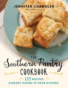 The Southern Pantry Cookbook (101 Questions About The Bible Kingstone Comics Series) eBook