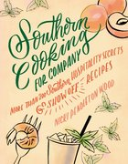 Southern Cooking For Company eBook