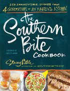 The Southern Bite Cookbook eBook