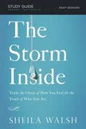 The Storm Inside Study Guide eBook