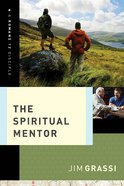 The Spiritual Mentor eBook