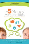 5 Money Personalities, the Guidebook eBook