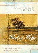 The God of Hope eBook