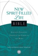 NIV New Spirit-Filled Life Bible eBook