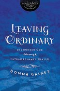 Isc: Leaving Ordinary eBook